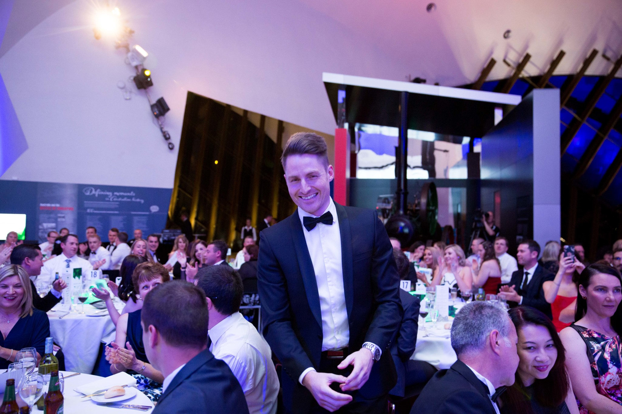 Event Photography Canberra-strata-gala-dinner-121