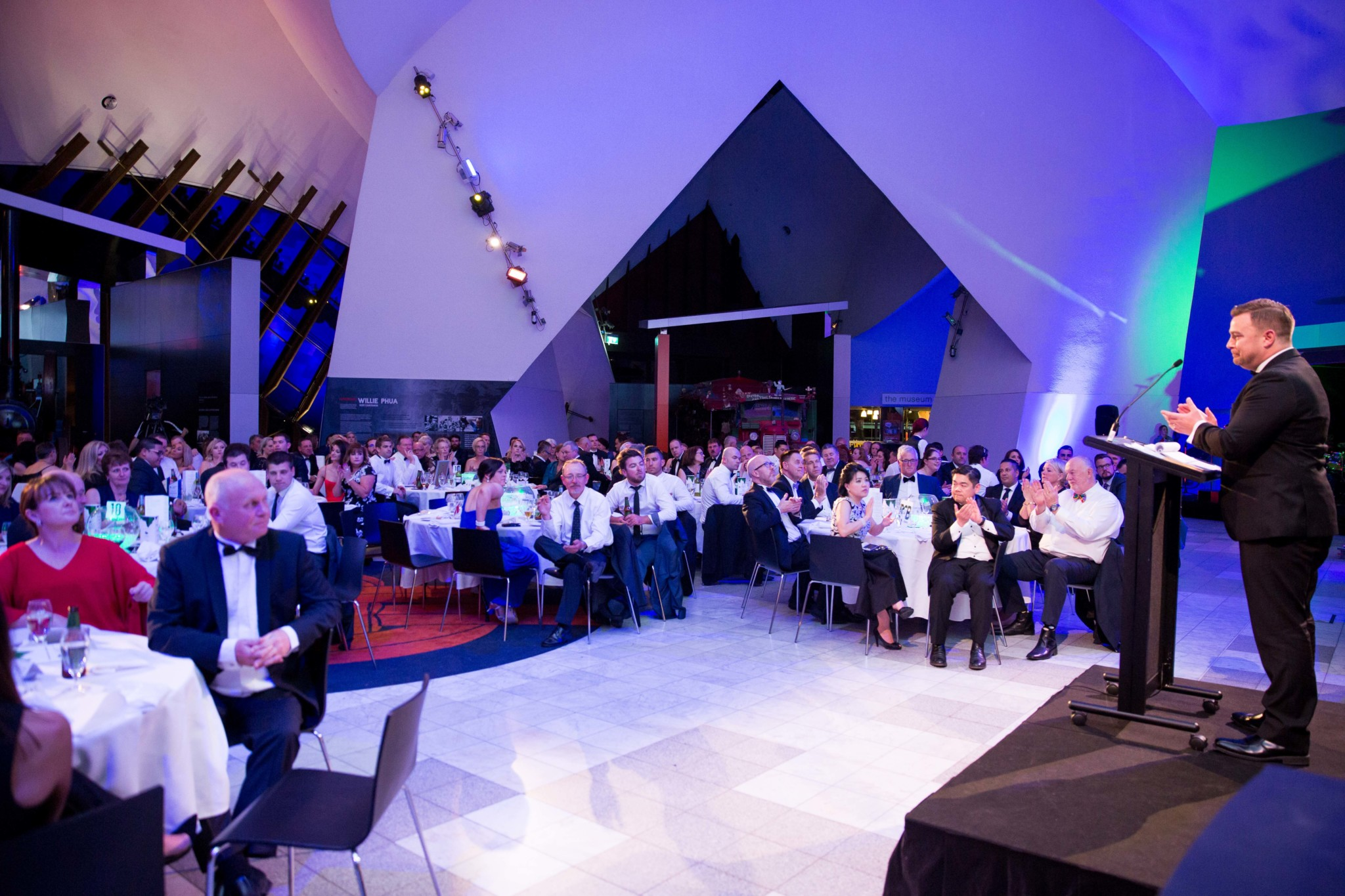 Event Photography Canberra-strata-gala-dinner-193