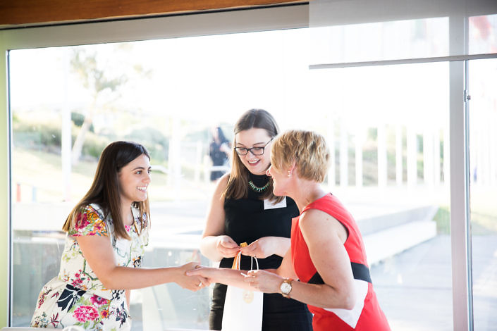Canberra Women in Business Christmas Event