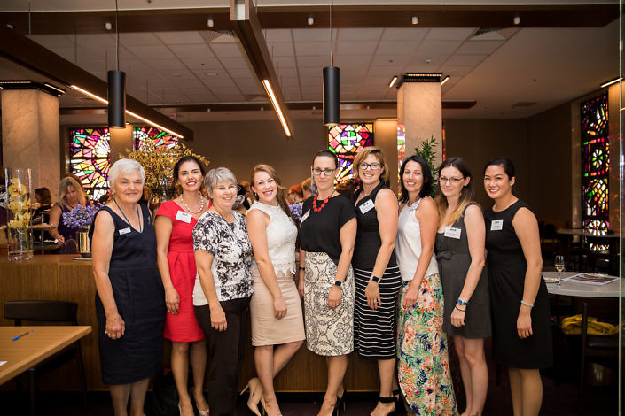 Canberra Women in Business